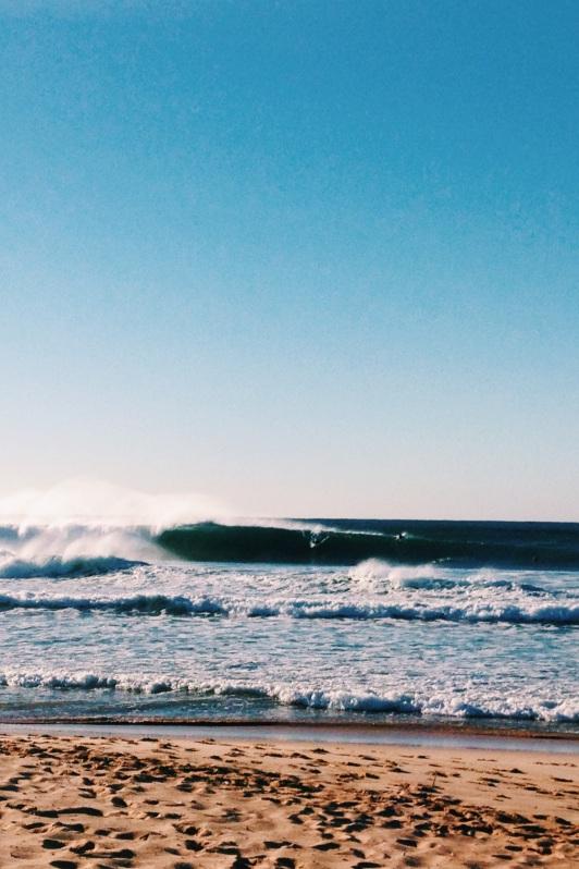 Firing Beaches